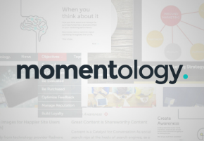 momentology-logo