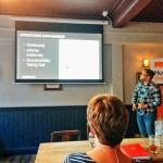 Oxford Hubspot User Group