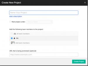 buzzstream-project